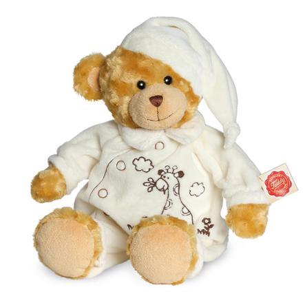 Medvídek HERMANN pyžama nese 38 cm