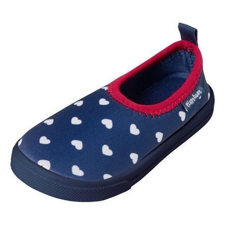 Playshoes Aqua-Slipper Hart