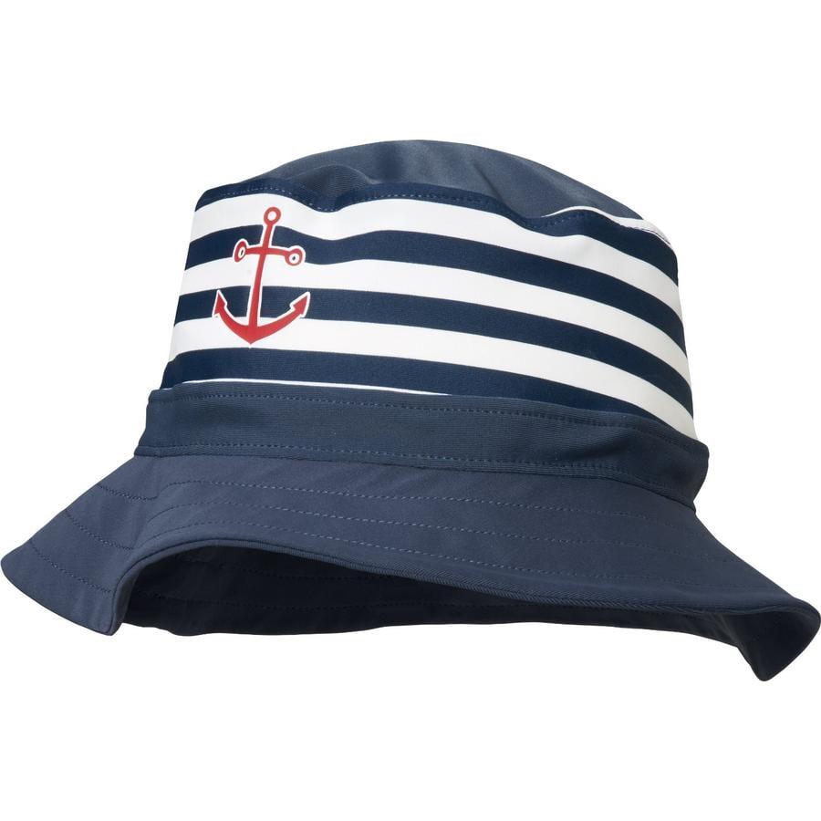 Playshoes UV-Schutz Fischerhut Maritim