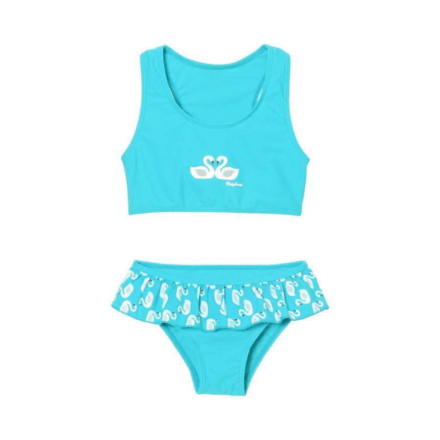 Playshoes Cigni bikini con protezione UV