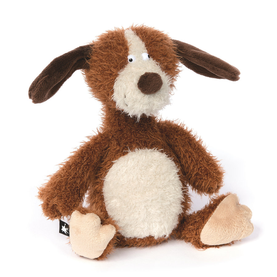 sigikid® Ach Good! & Friends - Mini Hund, 20 cm