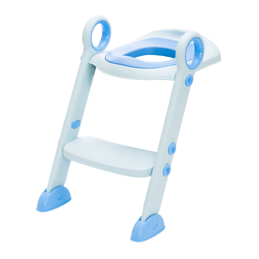 fillikid Toilet-Trainer Friend hellblau