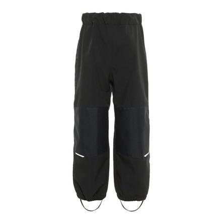 NAME IT Soft pantalon coquillage NITALFA noir