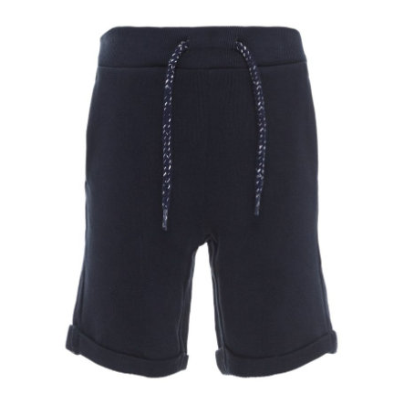 name it Boys NMMVASSE Pantalones cortos de zafiro oscuro