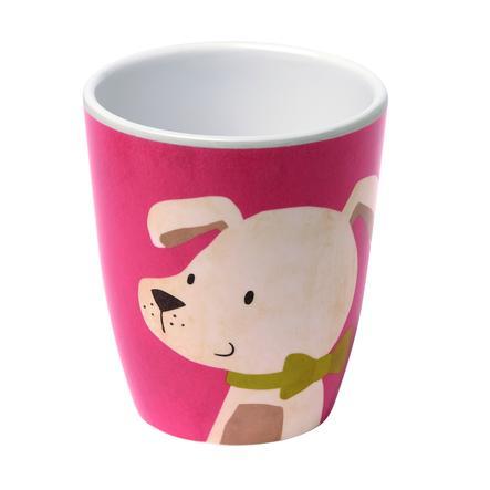 sigikid chien de tasse de mélamine de tasse