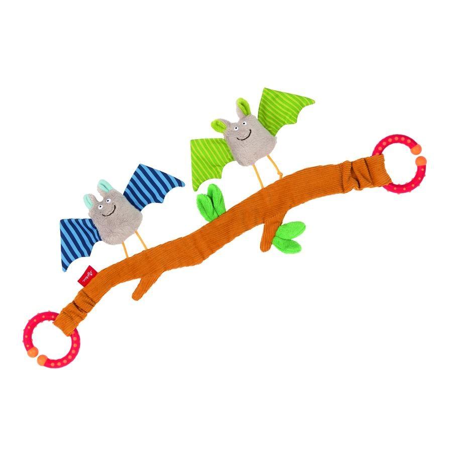 sigikid® Kinderwagen Vleermuis Baby Activity
