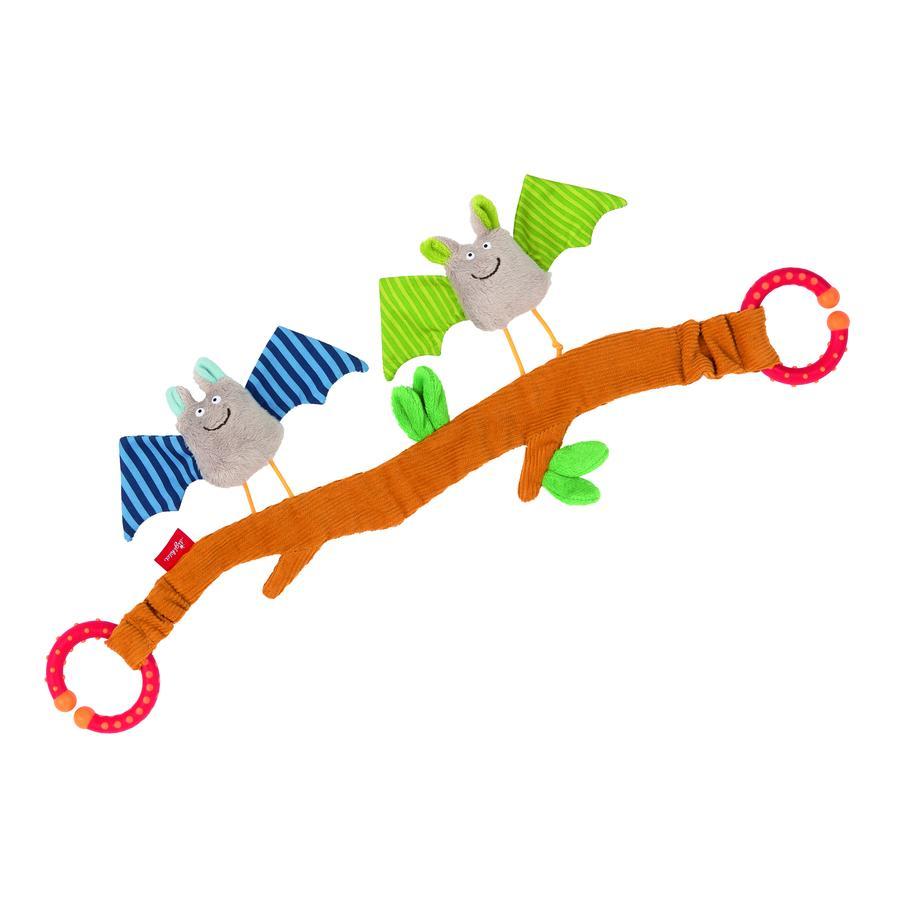 sigikid® Wagenkette Fledermaus - Baby Activity