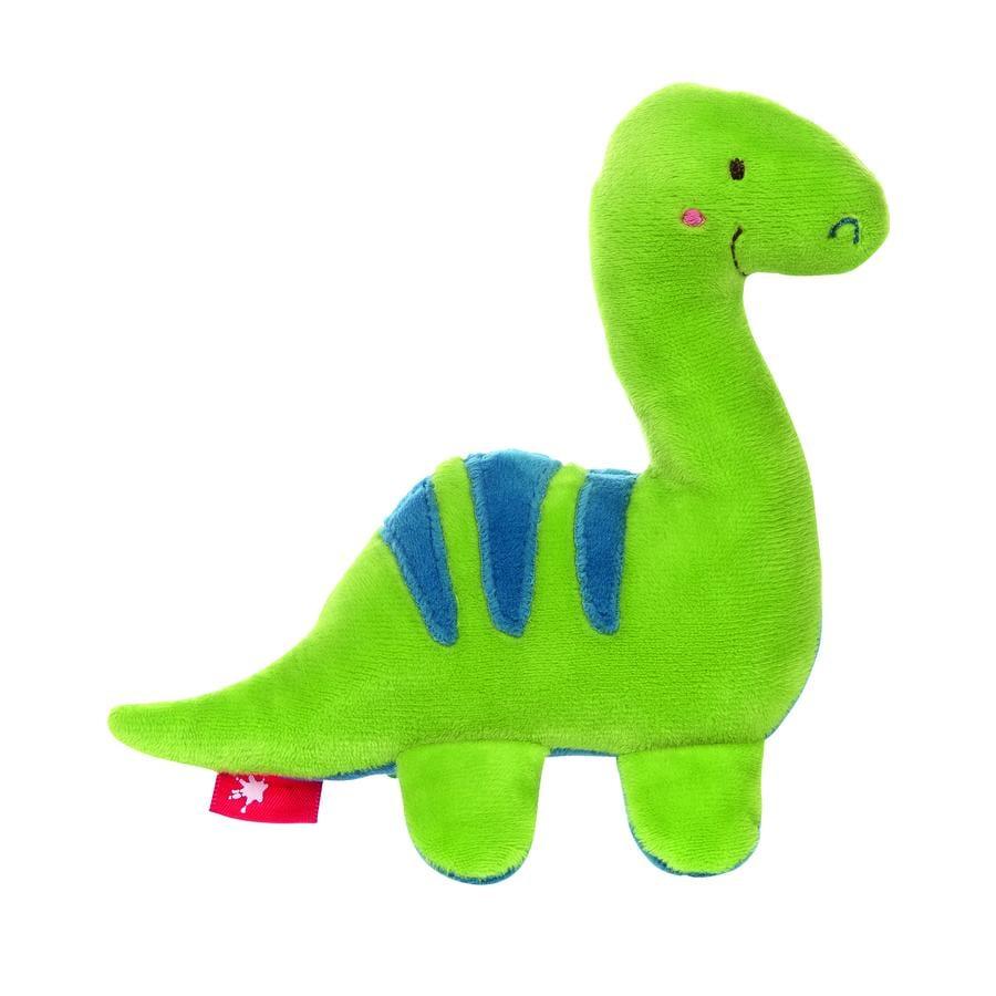sigikid Squeak dinosaury - červené hvězdy