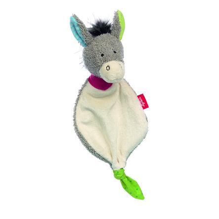 sigikid Ściereczka Mini-Schnuffel Debby Dump