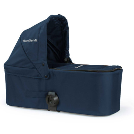 Bumbleride korba Carrycot Single 2019 pro Indie a Speed Maritime Blue