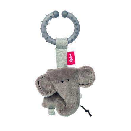 sigikid® Ripustettava Elefantti, Urban Baby Edition