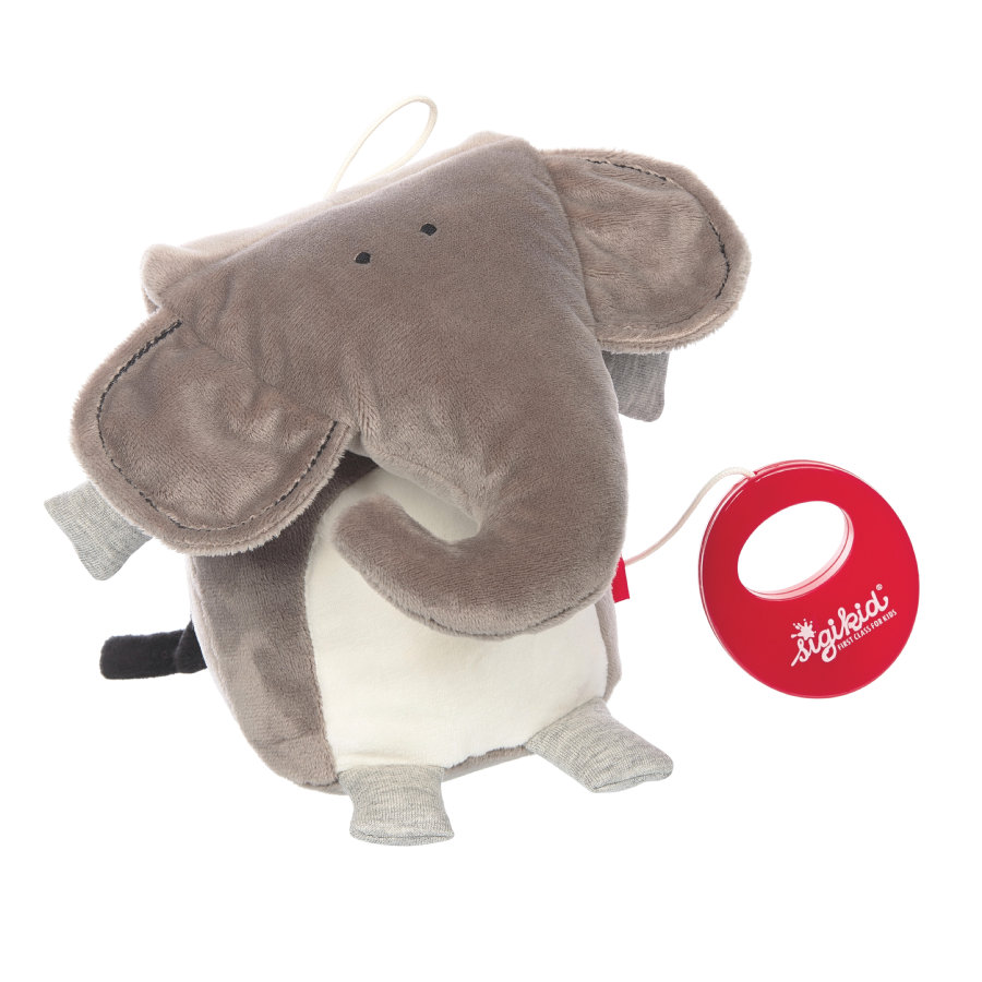 sigikid® Carillon elefante, Urban Baby Edition