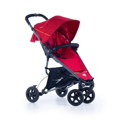 tfk Buggy DOT 2 Outdoor Tango Red