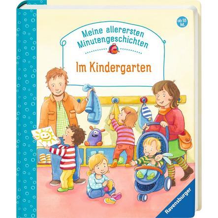 Ravensburger Meine allerersten Minutengeschichten: Im Kindergarten