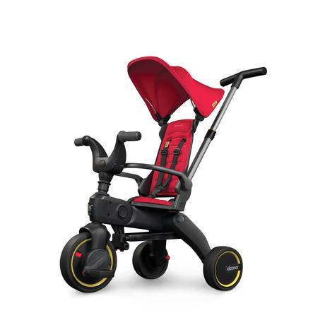 doona™ Liki S1 Trehjulet cykel - Flame Red