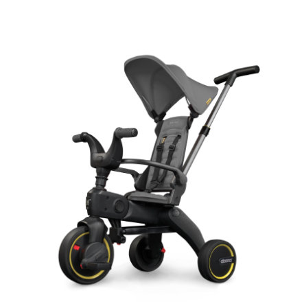 doona™ Tricycle évolutif enfant Liki Trike S1 Grey Hound