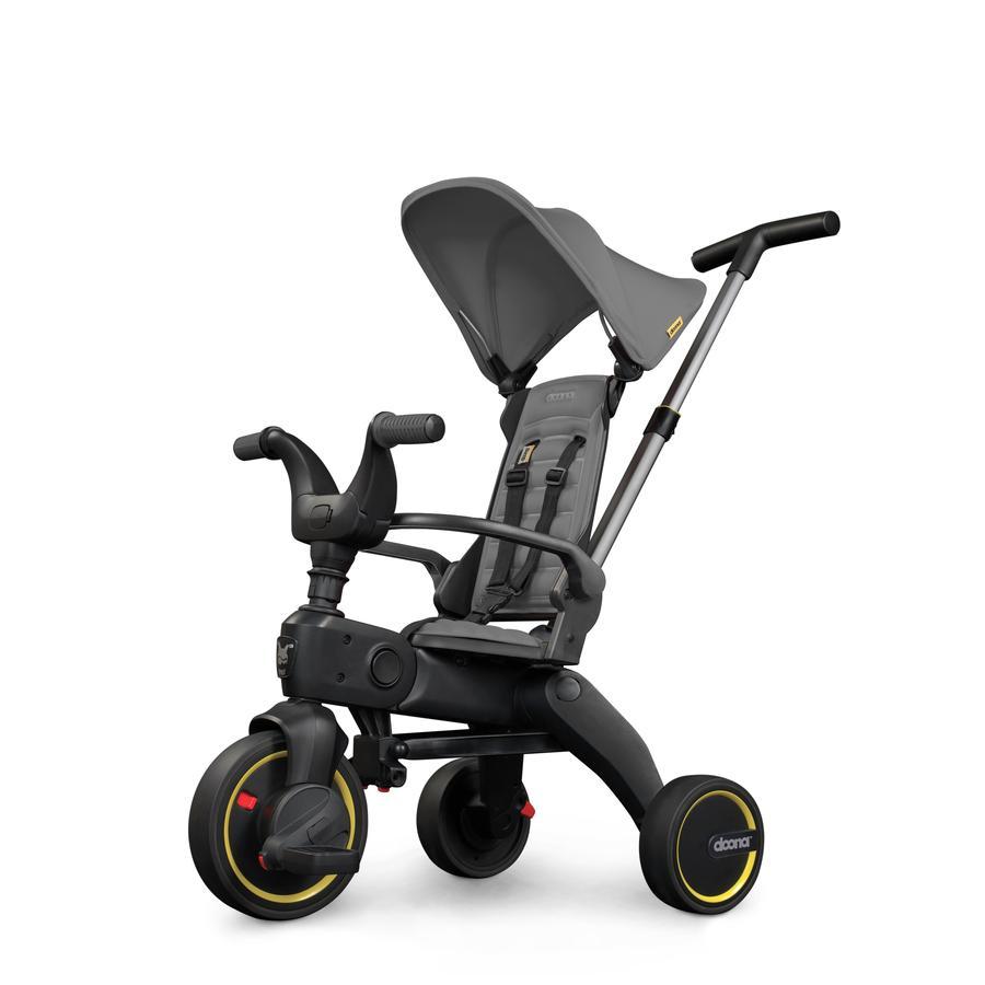 doona™ Tricycle évolutif enfant Liki S1 Grey Hound