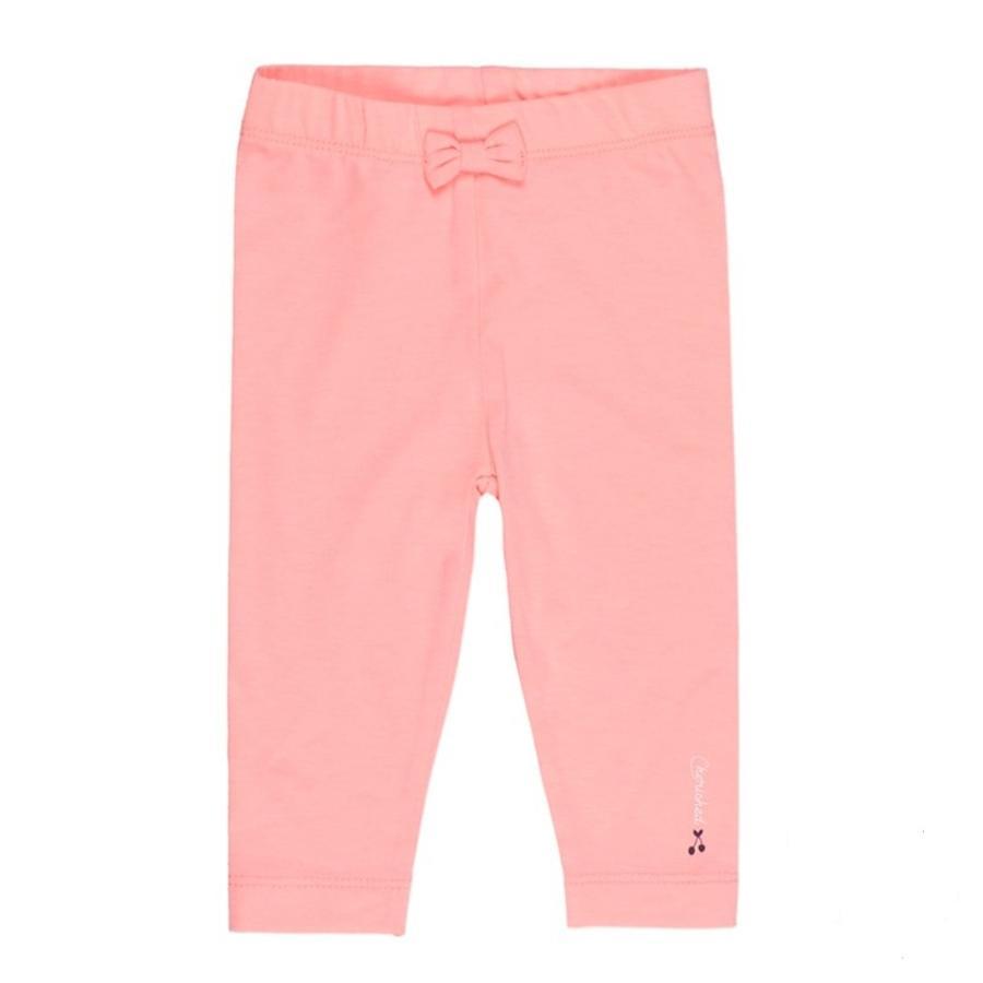 Feetje Legging uni Kersen zoet roze kersenhout
