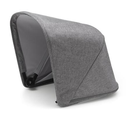 bugaboo erweiterbares Sonnendach Fox/Cameleon 3 Grey Melange - Premium Collection