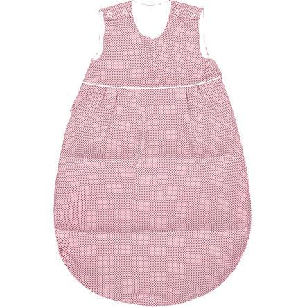 Mode Angebot meistverkauft odenwälder Thermo-Nest® Daunen-Schlafsack 70cm - 130cm square red