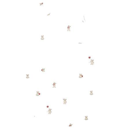 odenwälder Jersey saco Mucki de dormir ® aire mucki candy pink 60 - 110 cm