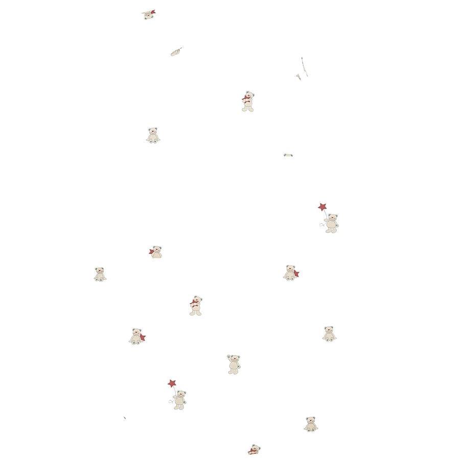 odenwälder Jerseysovepose Mucki® Air Mucki Candy Pink 60 - 110 cm