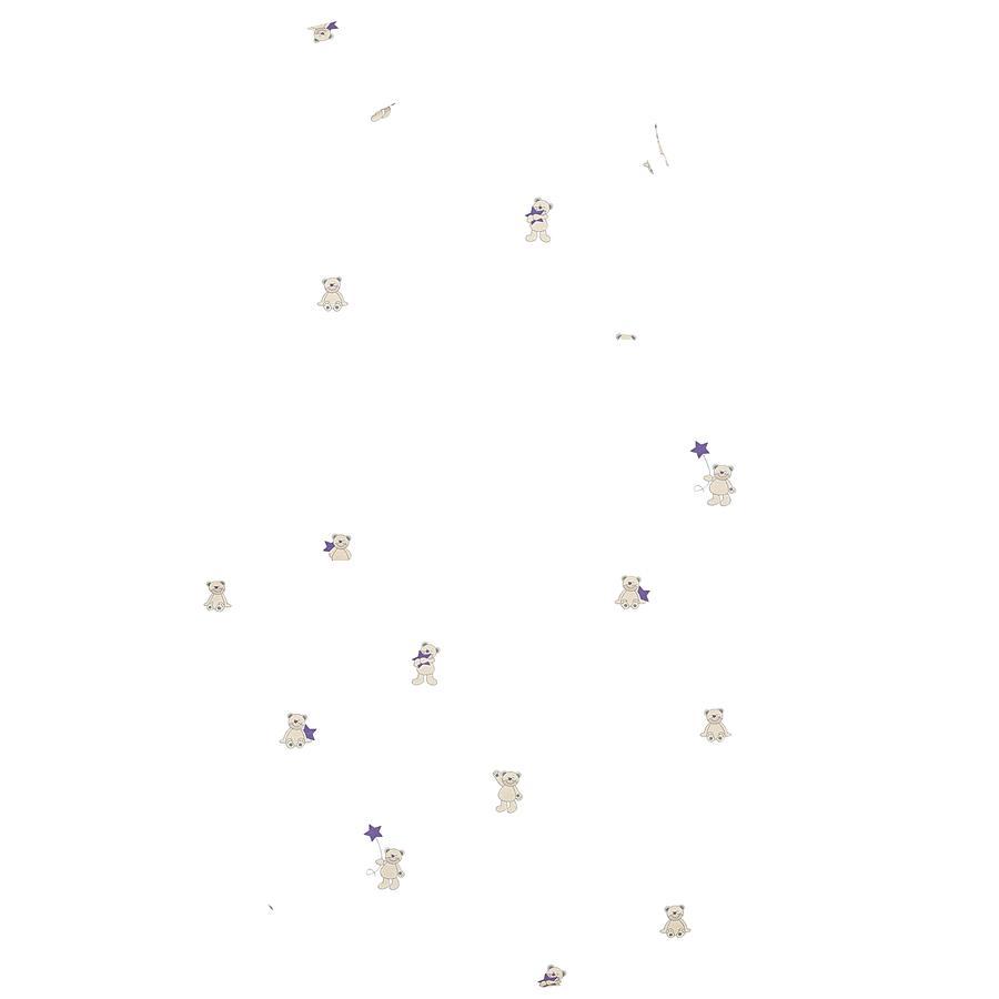 odenwälder Jerseysovepose Mucki air mucki® soft violett 60 - 110 cm