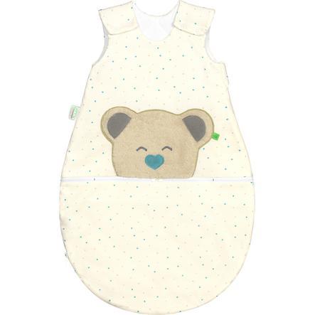 odenwälder Jerseysovepose Mucki air mucki® air heart/stars mint 60 - 110 cm