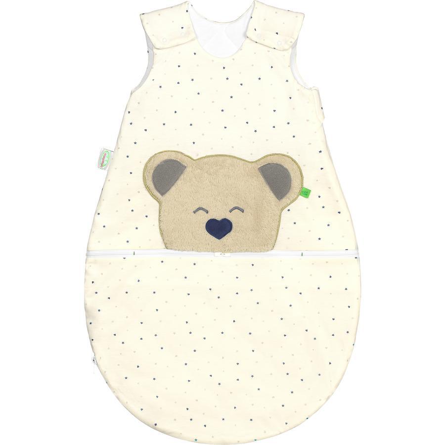 odenwälder Jerseysovepose Mucki air mucki® air heart/stars blue 60 - 110 cm
