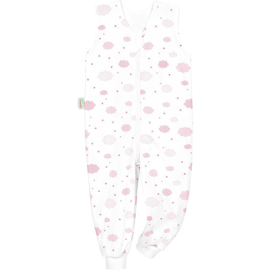 odenwälder Lato Sleep vera ll Hopsi cloudy coandy pink 86 cm - 116 cm