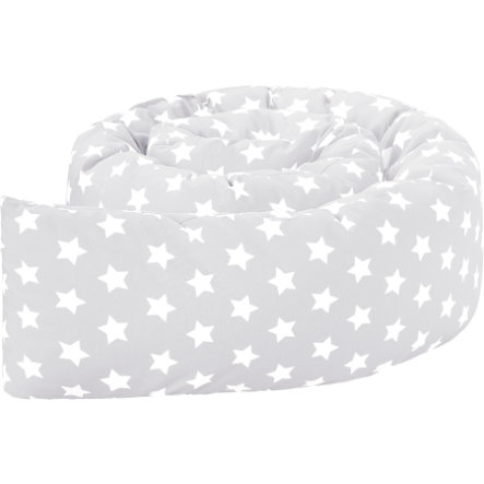 odenwälder Nest chen roll white star s light grey