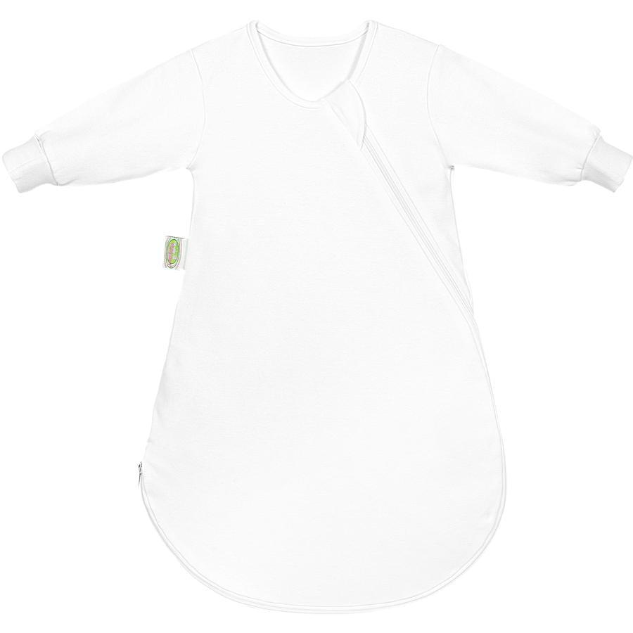 odenwälder Spodní prádlo Spací pytel BabyNest bílý