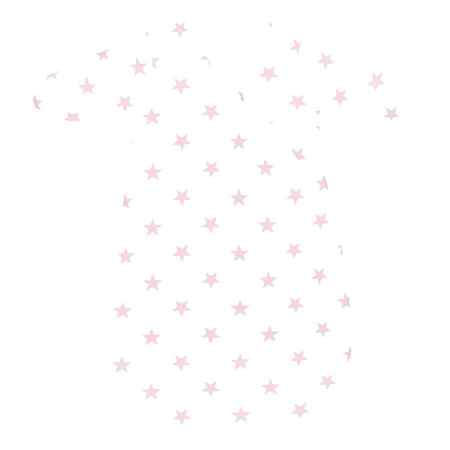 odenwälder Spodní prádlo Spací pytel BabyNest candy pink