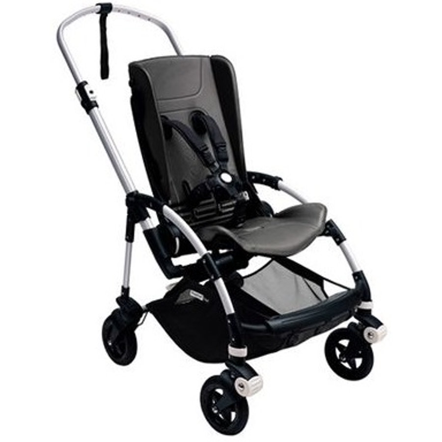 bugaboo Gestell Bee 5 Plus Base Alu