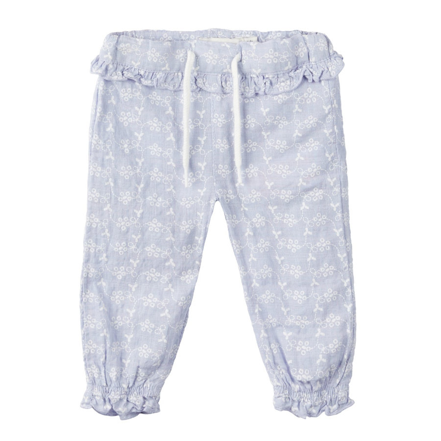 name it Girl s Pantalones Fairy Skyway
