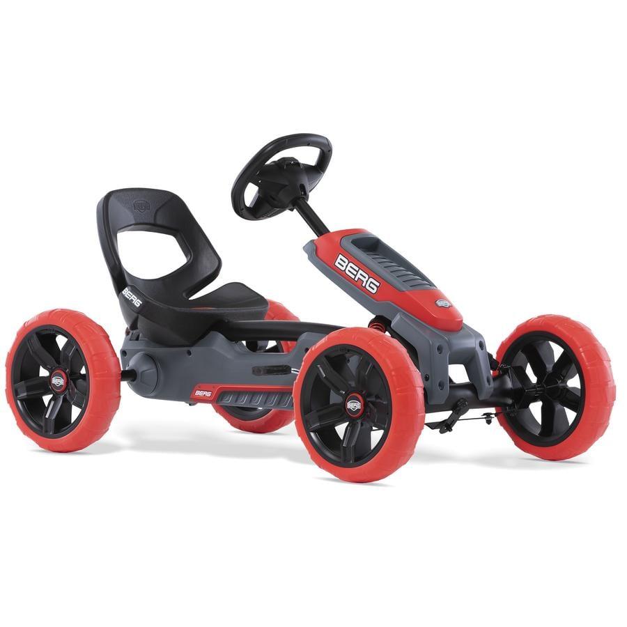 BERG Toys - Go-Kart a pedali Reppy Rebel