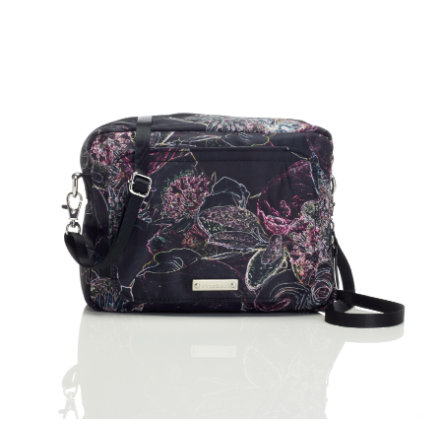 storksak Sac à langer Mini Fix Floral