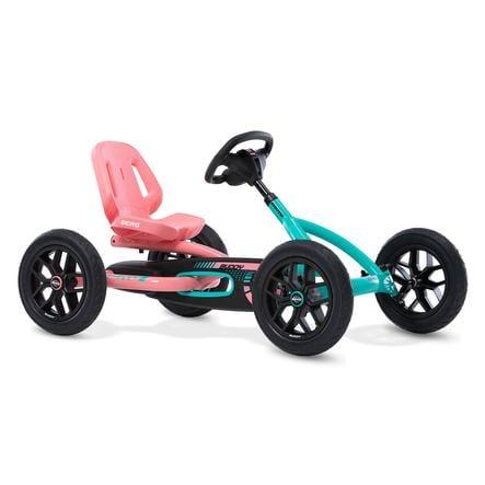 BERG TOYS Pedal Go-Kart Polkuauto, Buddy Lua