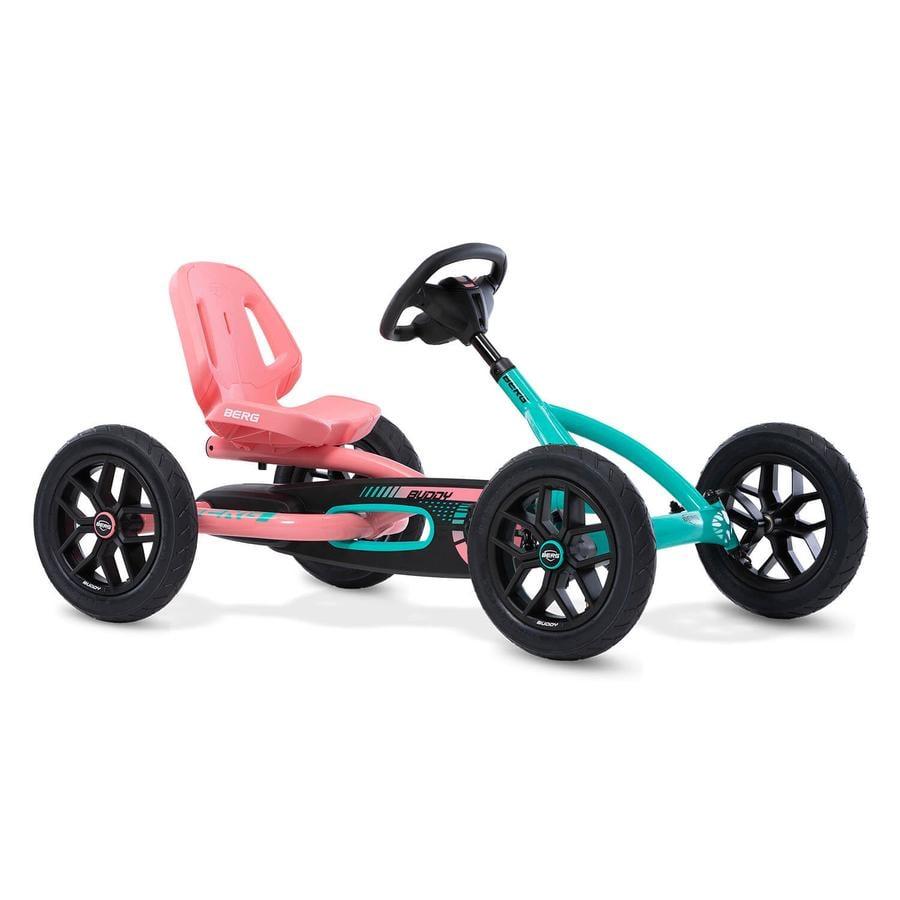 BERG Toys - Pedal Go-Kart Buddy Lua