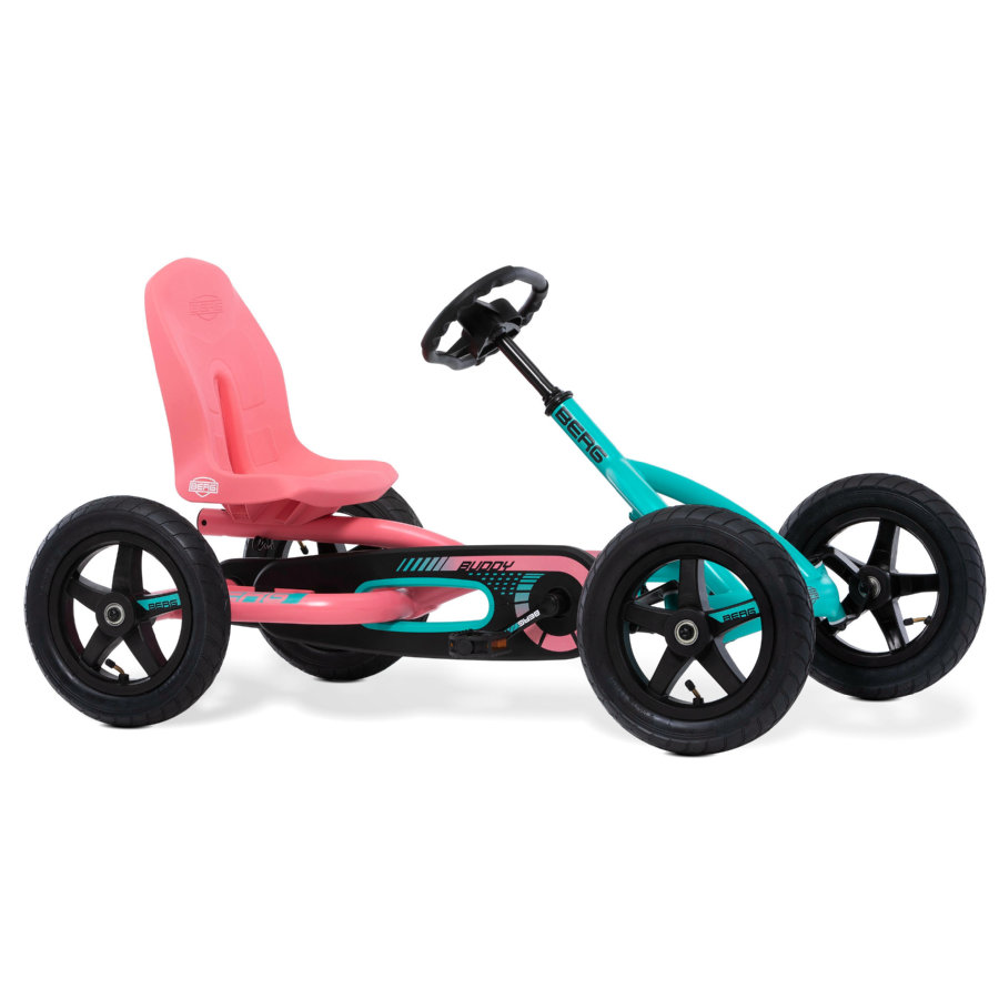 BERG Toys Skelter Buddy Lua