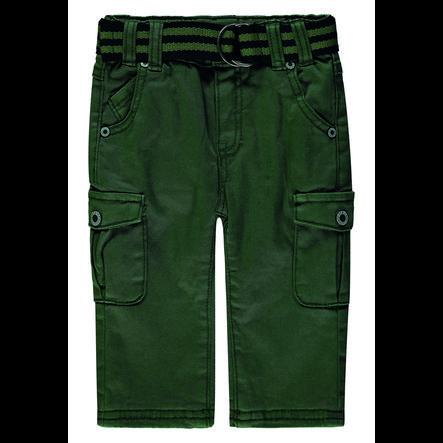 Steiff Bukser til drenge, grøn