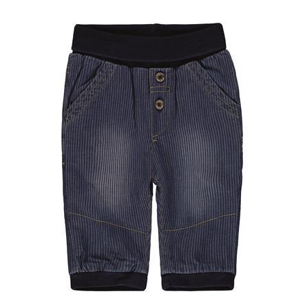 Steiff Boys Pantaloni Jean, blu