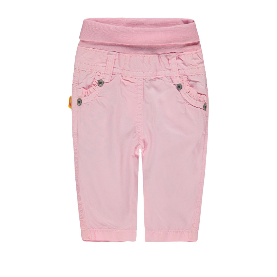 Steiff Girls Hose, pink