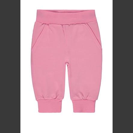 Steiff Girls Jogginghose, pink