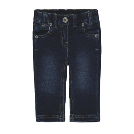 Steiff Girl s Jeggings, azul