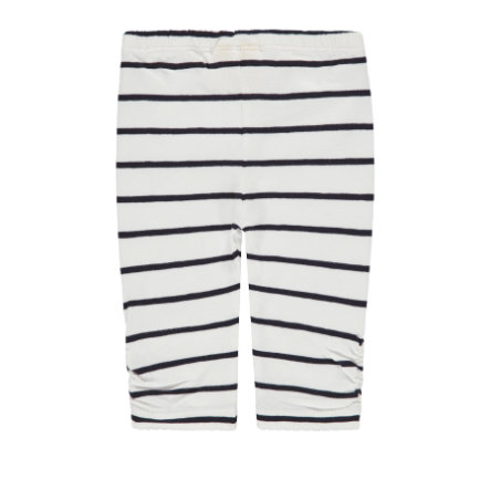 Steiff Girls Leggings, marine