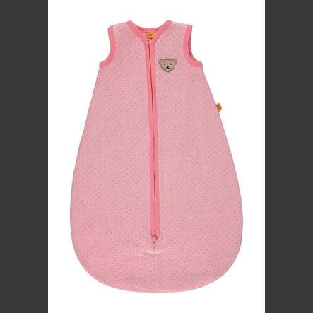 Steiff Girls Schlafsack, pink