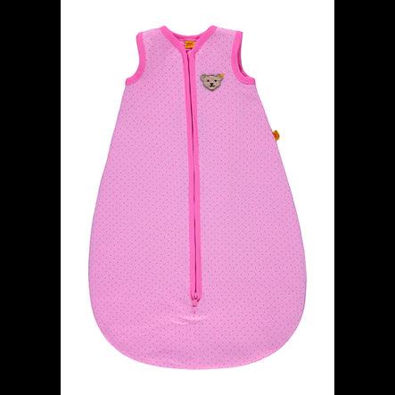 Steiff Girls Sovepose, lyserød