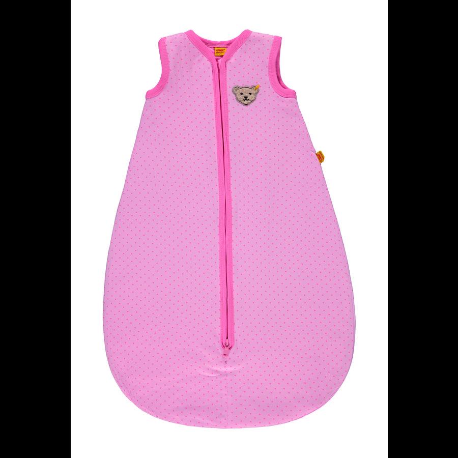 Steiff Girl sac de couchage de l'enfant, pink