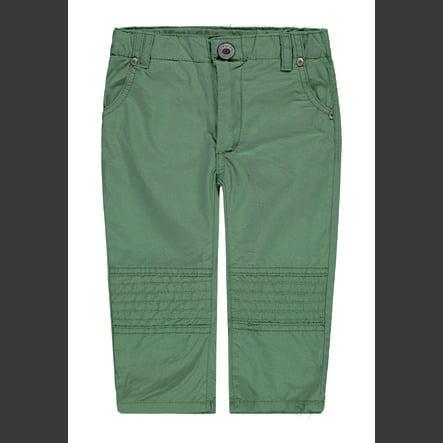 Steiff Chlapecké kalhoty, zelené